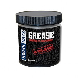 SWISS NAVY GREASE...