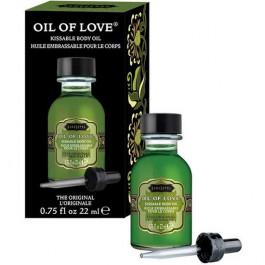 OIL OF LOVE ORIGINAL - 22ML