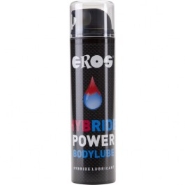 EROS HYBRIDE POWER...