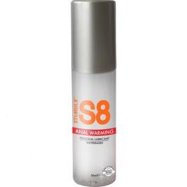 S8 LUBRICANTE ANAL BASE DE...