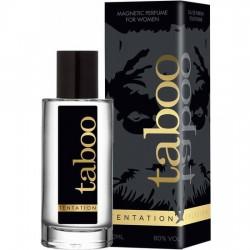 TABOO TENTATION PERFUME CON...
