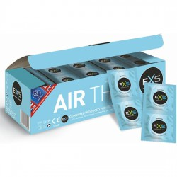 EXS AIR THIN - SIN OLOR -...