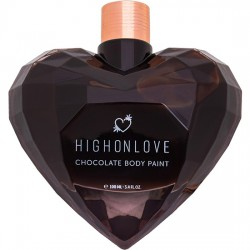 HIGH ON LOVE - PINTURA...