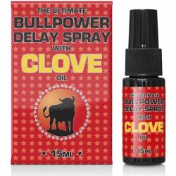 BULL POWER CLOVE SPRAY...