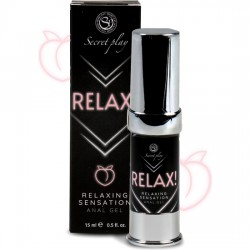 RELAX! ANAL GEL