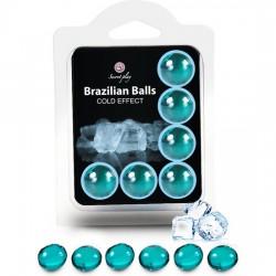 SECRET PLAY SET 6 BRAZILIAN...