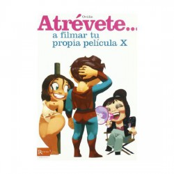 ATREVETE... A FILMAR TU...