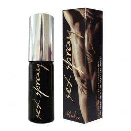 SEX SPRAY PERFUME DE...