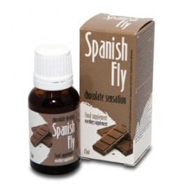 SPANISH FLY GOTAS DEL AMOR...