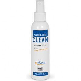 HOT CLEAN SPRAY LIMPIADOR...
